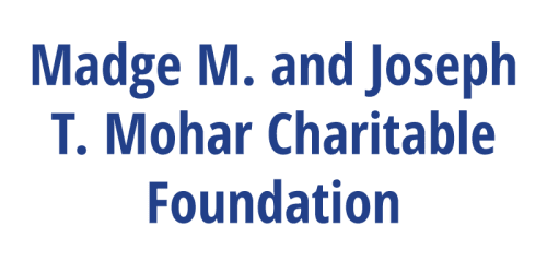 Madge M. and Joseph T. Mohar Charitable Foundation