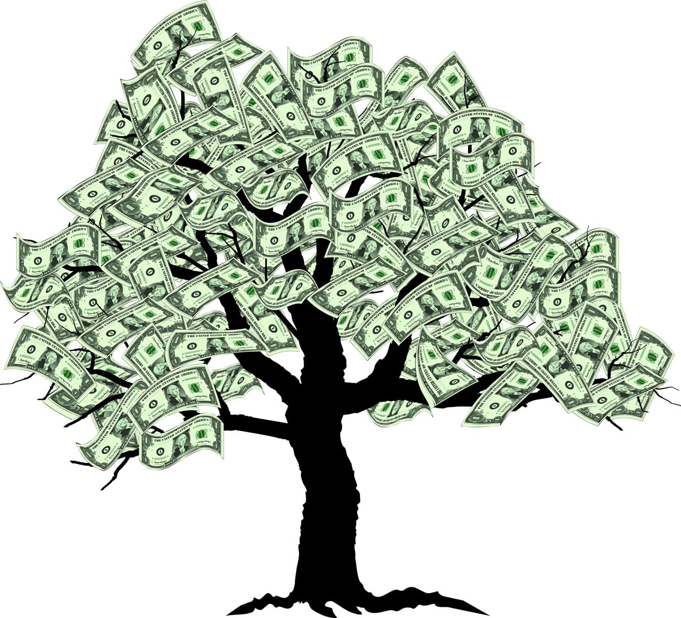 money tree wallpaper money tree young americans center rh yacenter org Grow Your Potential Play Learn and Grow Together